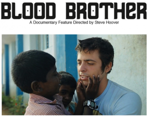Blood Brother subtitle