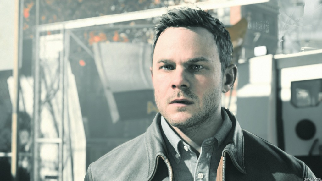 Quantum Break 5