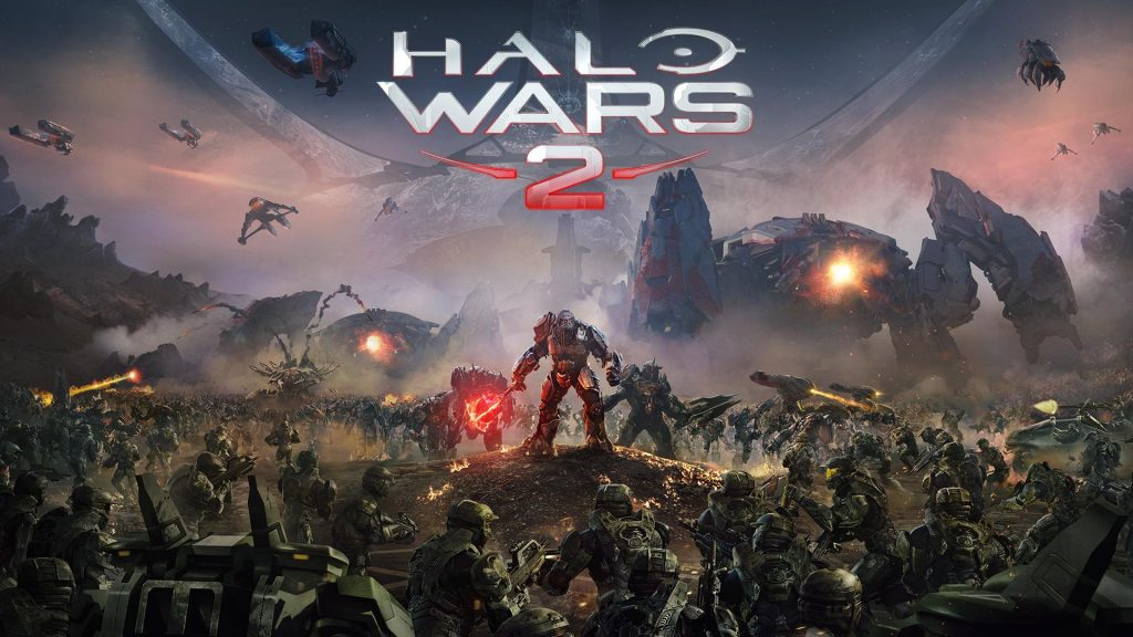 halo wars 2 armies filmmotarjem